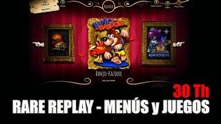 Vídeo Rare Replay