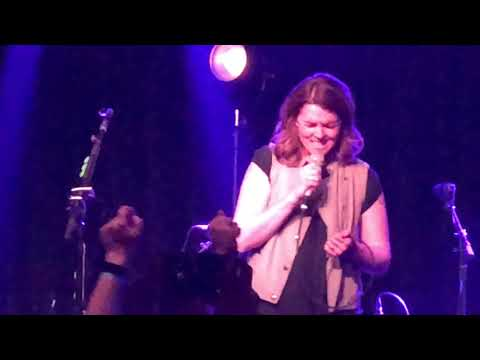 Josephine - Brandi Carlile Feat. Anderson East (Live At The Basement East In Nashville)
