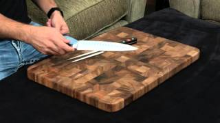 Wusthof Classic Carving Set — Review and Information.