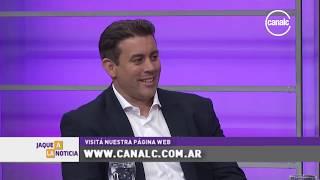 """Paulo Cassinerio: """"No habrá un 2023 sin una buena gestión"""""""