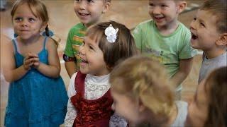 детские праздники агентства