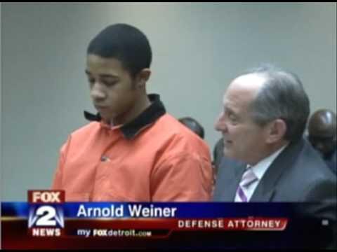 Detroit: 3 Black Males Murder pregnant white woman.