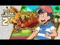 Pokémon US RandomLocke Ep.2 - NO ME CREO QUE ME SALGA UN LEGENDARIO  YA