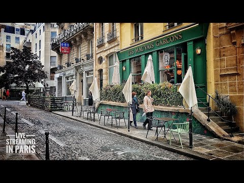 Daily Paris Live streaming 02/10/2021