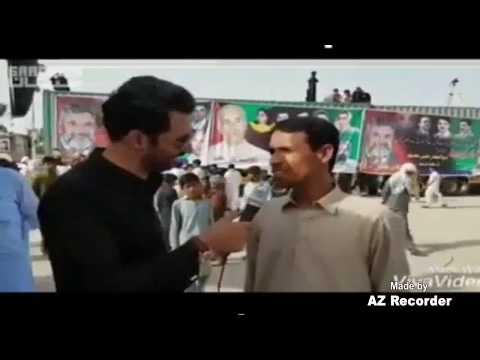 What people of Pakistan thinks about word lesbian ??   : पाकिस्तानी रिपोर्टर ने पूछा- लेस्बियन  हो??
