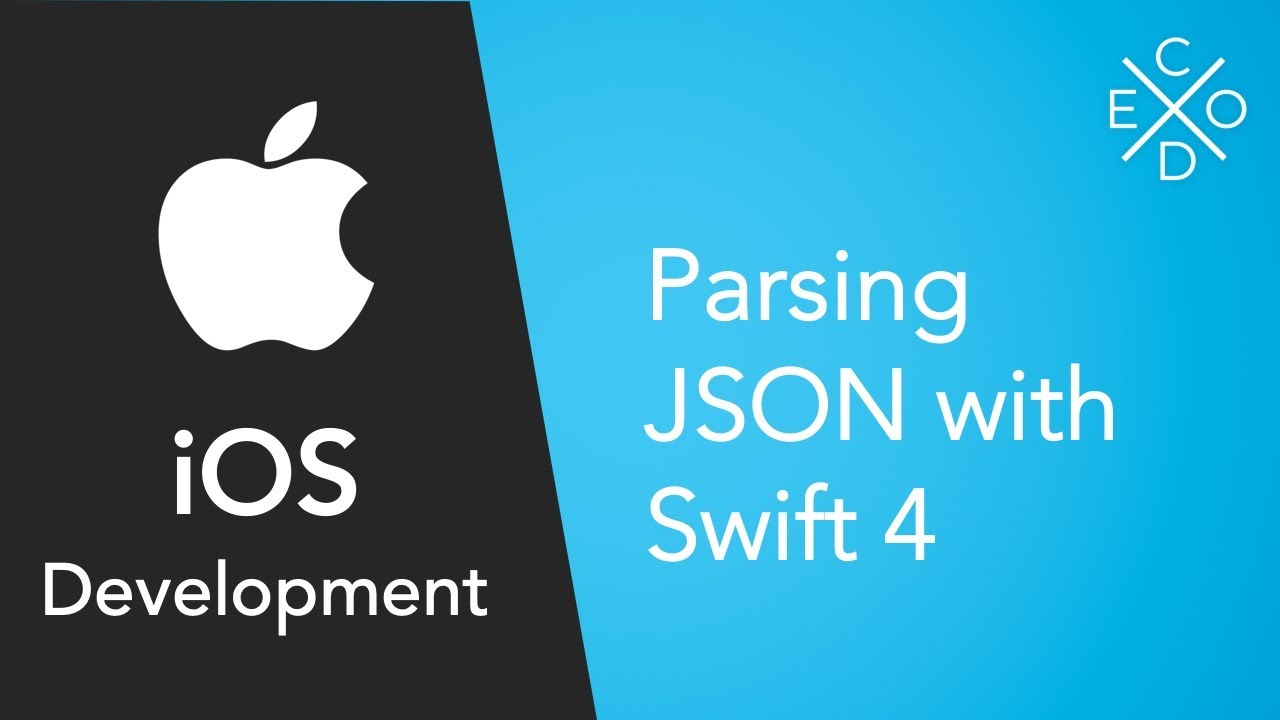 Parsing JSON with Swift 4 in One Line!