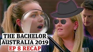 The Bachelor Australia 2019 Episode 8 Recap: Interrogations