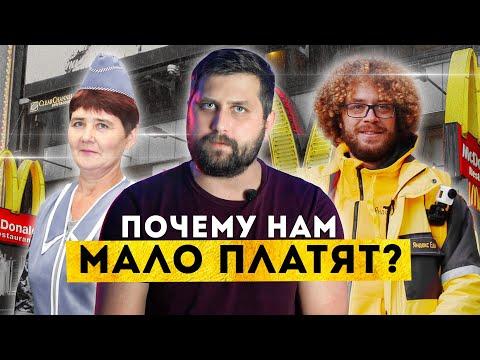 РЫНОК ТРУДА В РОССИИ   НЕ ВСЕ РАБОТЫ ХОРОШИ    FURYDROPS