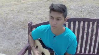 Amrin Dosanjh - Miss Me Too (Official Music Video)