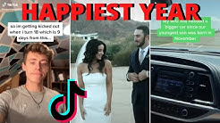 Thank You For The Happiest Year Of My Life TikTok Compilation!