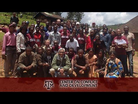 DRC Capstone Presentation
