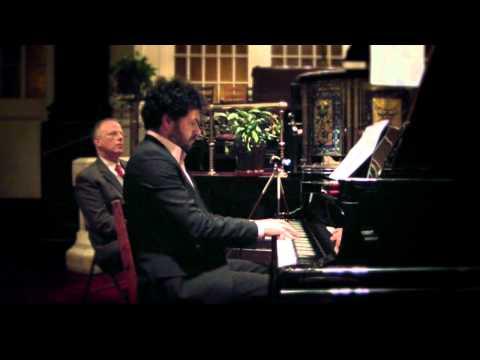 Elisha Abas, Waltz No.1 in E Minor by Ronn Yedidia