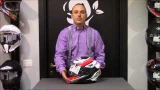 Test e recensione novità casco Shoei NXR Motolook Voghera