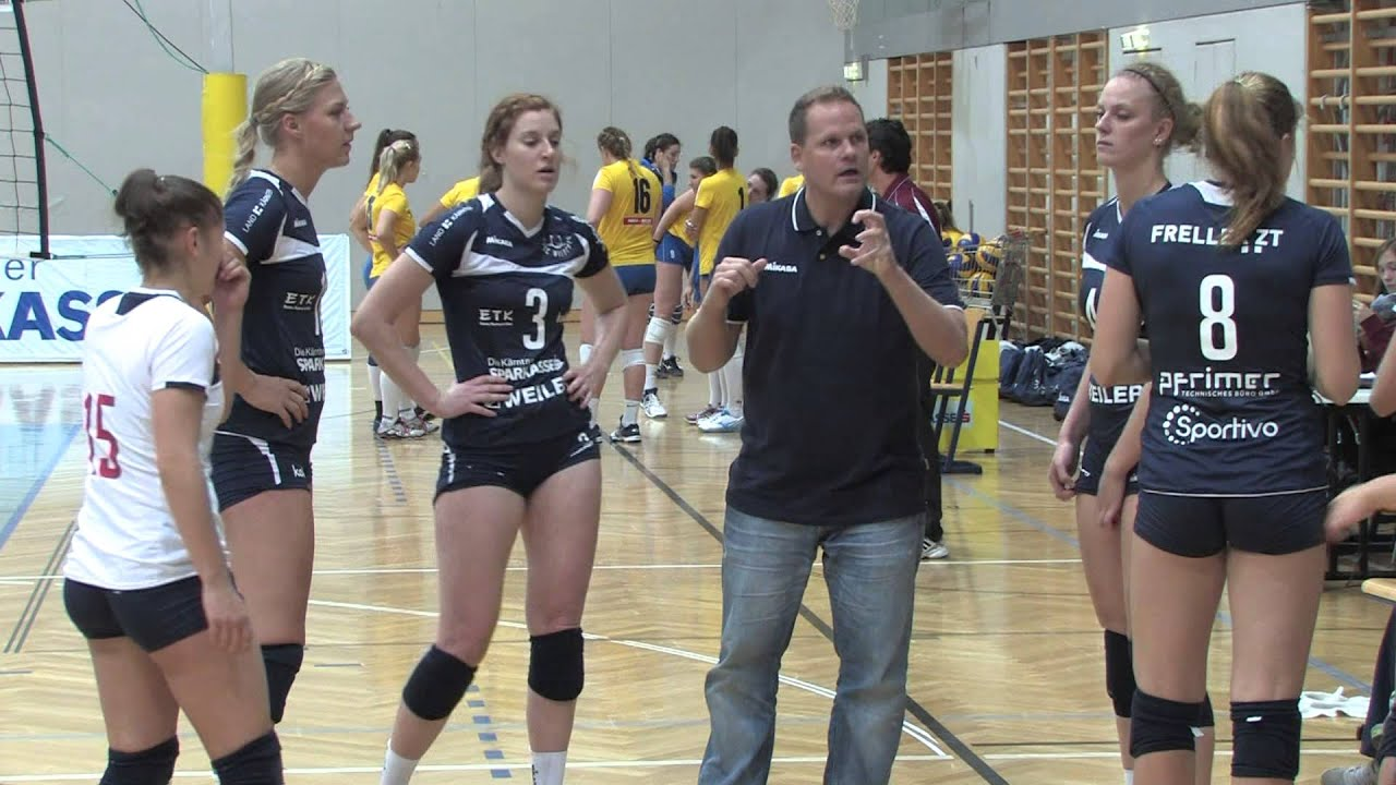 2 bundesliga volleyball damen
