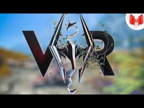 видео: Неадекват в Скайриме (VR)