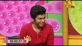 Hiru TV | Danna 5K Season 2 | EP 128 | 2019-10-06 Thumbnail