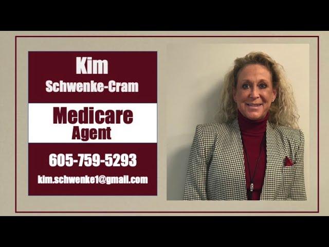 Kim Schwenke-Cram Bridlewood Medicare Agent