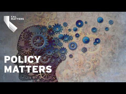 PolicyMatters: The Crisis in California Mental Health