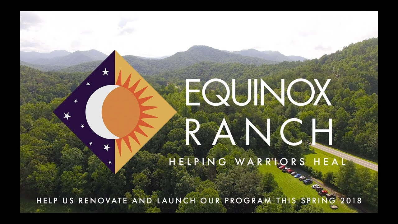 Equinox Ranch Fundraiser