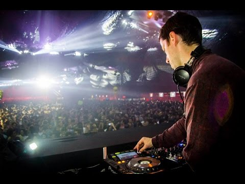 Dixon [2hs Set] @ Time Warp, Buenos Aires, Argentina (17.04.2015) [HD]