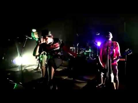 F Side  -  Jager Song (Underpark fest 2015)