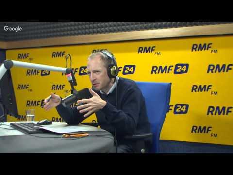 Joanna Kluzik-Rostkowska w Kontrwywiadzie RMF FM