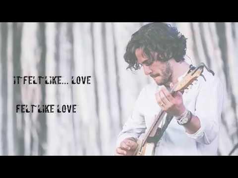 Jack Savoretti - When We Were Lovers (Lyrics)