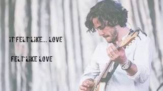 Jack Savoretti - When We Were Lovers (Lyrics)