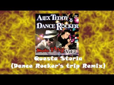 ALEX TEDDY & DANCE ROCKER – Musika Tanz vol 2