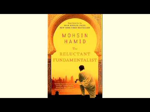 The Reluctant Fundamentalist by Mohsin Homid  Disc 3
