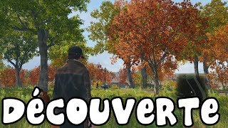 (Découverte) Watch Dogs - Welcome Chicago! [Gameplay Xbox One 1080-FR]