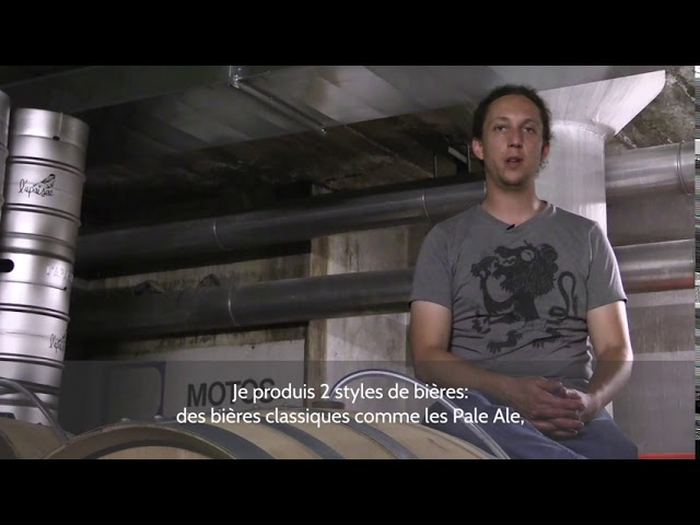 Interview Xavier de l'Apaisée