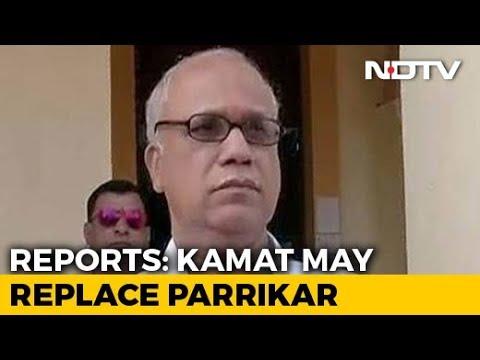 Goa BJP In A Huddle, Buzz Around Congress's Digambar Kamat Mp3