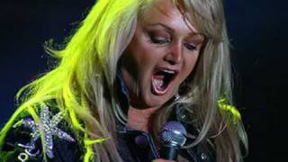 BONNIE TYLER --- THOSE WERE THE DAYS