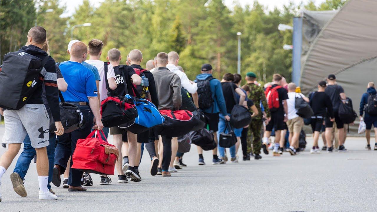 Sõduri baaskursus sai endale 2000 uut spetsialisti