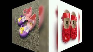 Baby new shoe