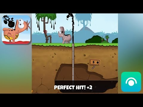 Oil Hunt - Gameplay Trailer (iOS, Android)