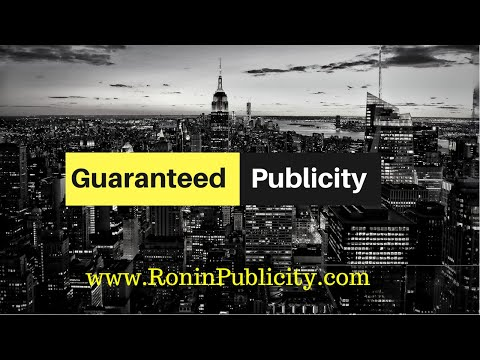 Freelance Publicist Fees - Public Relations Consulting for Your Business