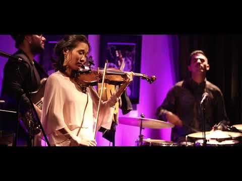 "Michael Olivera Group ""TOKIO"" with Maureen Choi -RECOLETOS JAZZ-"