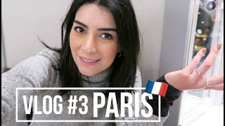 Vlog: PARIS #3 • Melhor vista da Torre Eiffel + Jardim de Luxemburgo + Sorvete Amorino