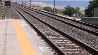 """Treno """"fantasma"""": il convoglio dei pendolari non c"""