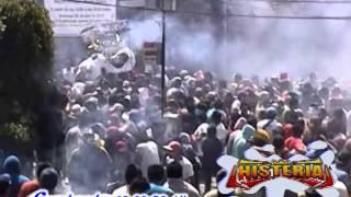 Sonido histeria TOROS Y JUDAS 2014 VÍDEO 4
