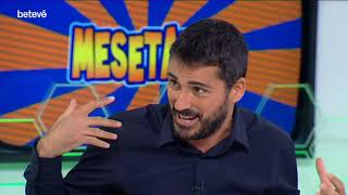 Los Mesetazos de Victor Lozano - La Porteria BTV [11/10/2017]