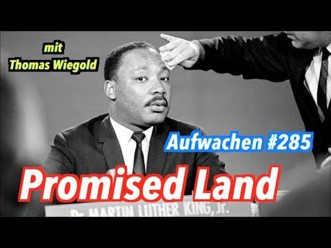 Aufwachen #285: MLK, Grundeinkommen & Bundeswehrpläne (mit Thomas Wiegold)