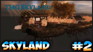APUROS! | SKYLAND #2 CUSTOM MAP