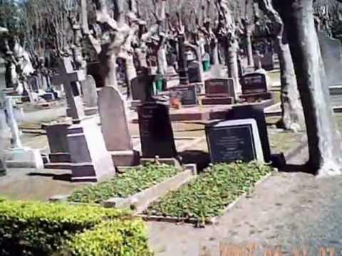 Lomas De Zamora - Cementerio De Disidentes