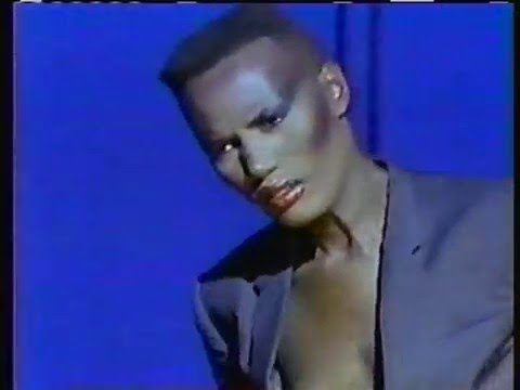 Grace Jones - Demolition Man