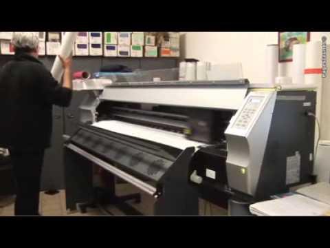 Impact Sérigraphie Imprimerie à Avignon