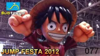 Jump Festa 2012! Subtokyo 077