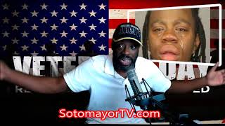 Video that Tommy Sotomayor doesn't want you to see (unedited)